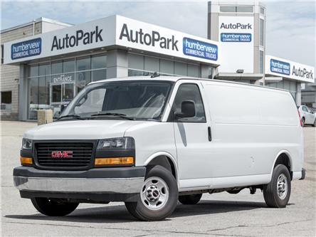 2020 GMC 2500  (Stk: CTDR4685) in Mississauga - Image 1 of 19