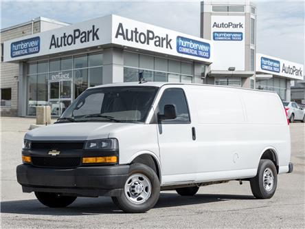 2019 Chevrolet Express 2500  (Stk: CTDR4764) in Mississauga - Image 1 of 19