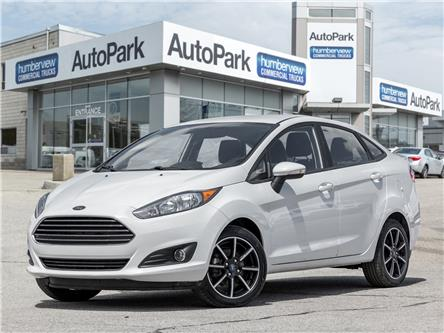 2019 Ford Fiesta SE (Stk: APR10033) in Mississauga - Image 1 of 19