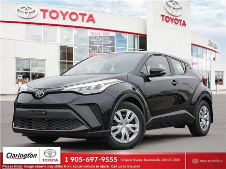 2021 Toyota C-HR LE (Stk: 21352) in Bowmanville - Image 1 of 23