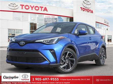 2021 Toyota C-HR Limited (Stk: 21184) in Bowmanville - Image 1 of 23