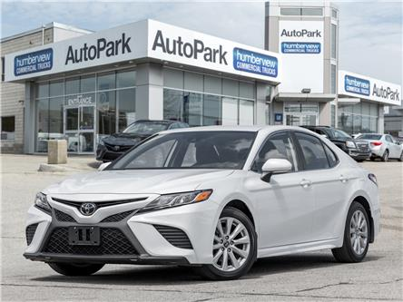 2019 Toyota Camry SE (Stk: APR10191) in Mississauga - Image 1 of 20
