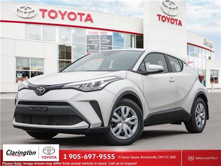 2021 Toyota C-HR LE (Stk: 21185) in Bowmanville - Image 1 of 23