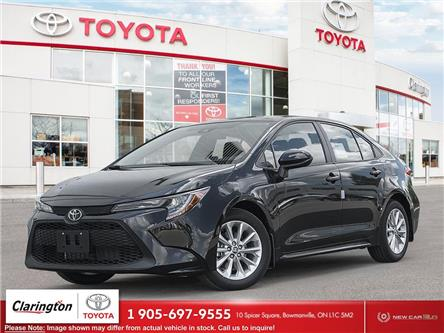 2021 Toyota Corolla LE (Stk: 21048) in Bowmanville - Image 1 of 23