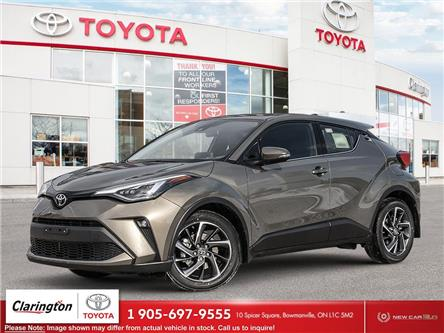 2021 Toyota C-HR Limited (Stk: 21150) in Bowmanville - Image 1 of 23