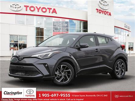 2021 Toyota C-HR Limited (Stk: 21158) in Bowmanville - Image 1 of 23