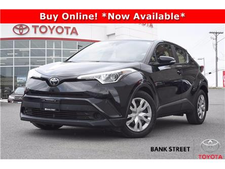 2019 Toyota C-HR Base (Stk: 19-L29033) in Ottawa - Image 1 of 23