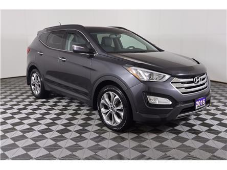 2016 Hyundai Santa Fe Sport 2.0T Limited (Stk: 121-172A) in Huntsville - Image 1 of 37