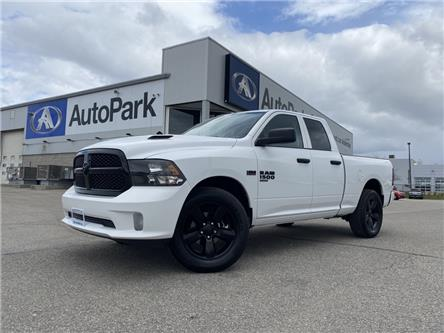 2019 RAM 1500 Classic ST (Stk: 19-56691JB) in Barrie - Image 1 of 27