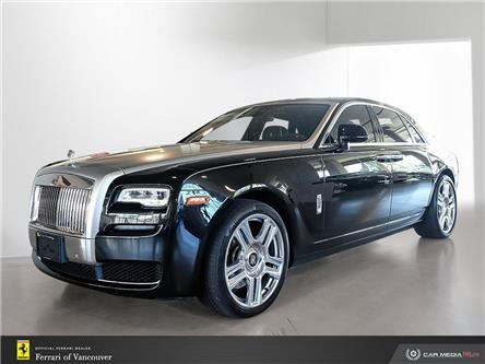 2015 Rolls-Royce Ghost Series II (Stk: D3316) in Vancouver - Image 1 of 9