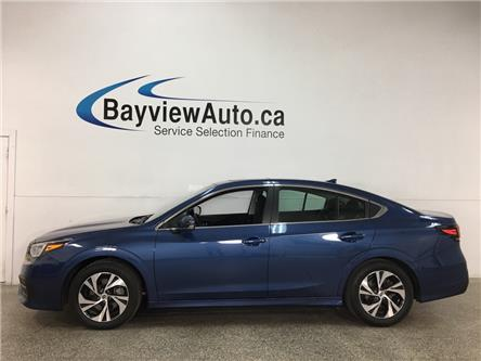 2020 Subaru Legacy Touring (Stk: 37855W) in Belleville - Image 1 of 28