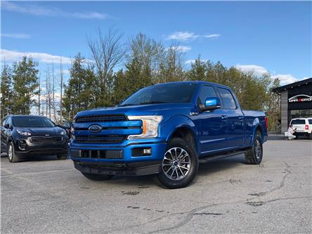 2020 Ford F-150 Lariat (Stk: 6384) in Stittsville - Image 1 of 13