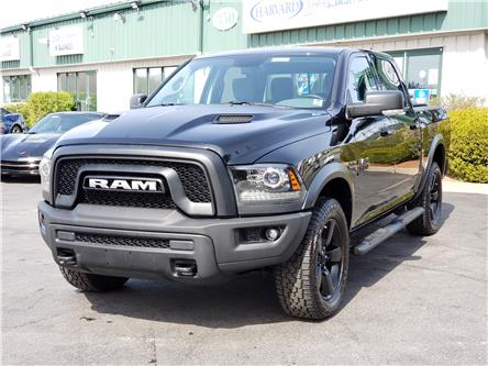 2019 RAM 1500 Classic SLT (Stk: 11071) in Lower Sackville - Image 1 of 23