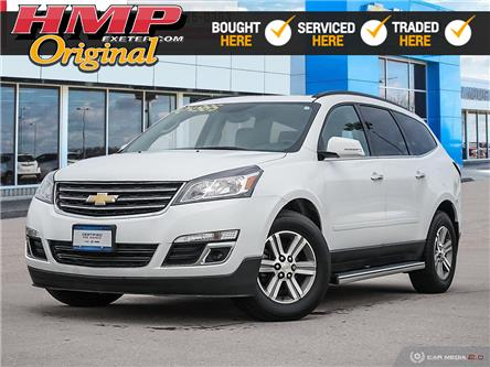 2016 Chevrolet Traverse 2LT (Stk: 72238) in Exeter - Image 1 of 27