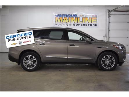 2018 Buick Enclave Avenir (Stk: M01288A) in Watrous - Image 1 of 50