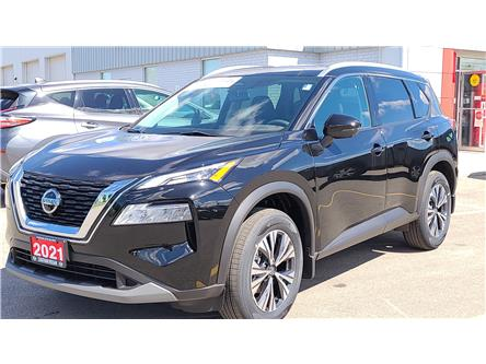 2021 Nissan Murano SL (Stk: M0150) in Chatham - Image 1 of 9