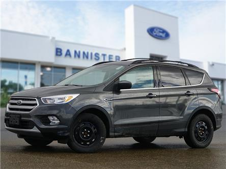 2018 Ford Escape SE (Stk: PA2104A) in Dawson Creek - Image 1 of 17