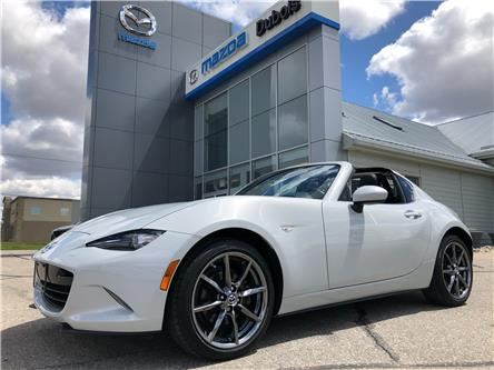 2019 Mazda MX-5 RF GT (Stk: ) in Woodstock - Image 1 of 16