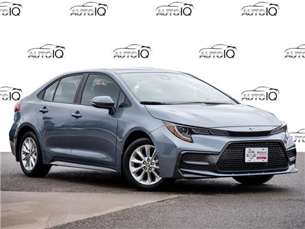 2020 Toyota Corolla SE (Stk: 4015X) in Welland - Image 1 of 23