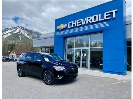 2021 Chevrolet Traverse RS (Stk: MJ189480) in Fernie - Image 1 of 11