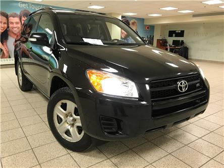 2011 Toyota RAV4 Base V6 (Stk: 210739A) in Calgary - Image 1 of 20