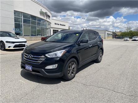 2014 Hyundai Santa Fe Sport 2.4 Base (Stk: U04815) in Chatham - Image 1 of 16
