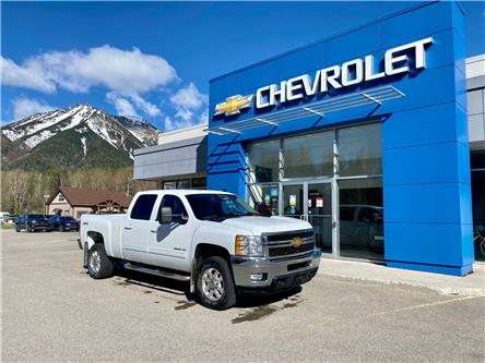2013 Chevrolet Silverado 2500HD LTZ (Stk: 40941M) in Fernie - Image 1 of 11