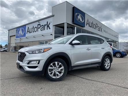 2019 Hyundai Tucson Preferred (Stk: 19-98665RJB) in Barrie - Image 1 of 25
