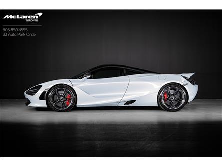 2018 McLaren 720S Coupe (Stk: JM001) in Woodbridge - Image 1 of 21