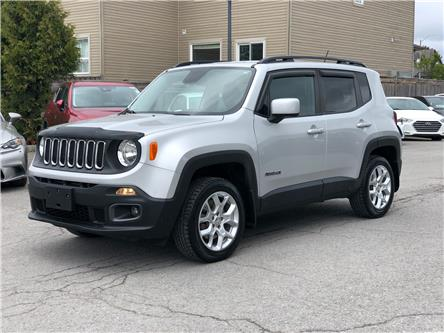 2015 Jeep Renegade North (Stk: 21193A) in Rockland - Image 1 of 22