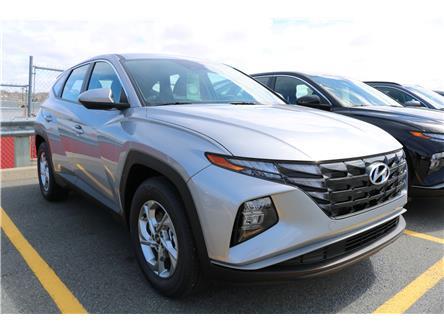 2022 Hyundai Tucson Essential (Stk: 27705) in Saint John - Image 1 of 15
