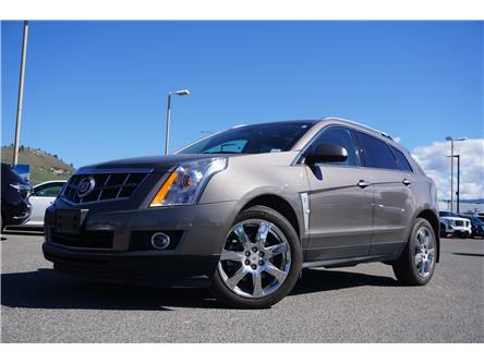 2011 Cadillac SRX Premium Collection (Stk: 21-659A) in Kelowna - Image 1 of 22