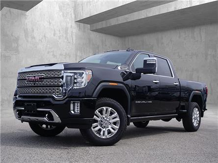 2021 GMC Sierra 3500HD Denali (Stk: 21-662A) in Kelowna - Image 1 of 25