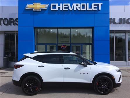 2021 Chevrolet Blazer LT (Stk: 7211560) in Whitehorse - Image 1 of 21