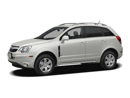 2008 Saturn VUE XE (Stk: P5850X) in Oakville - Image 1 of 2