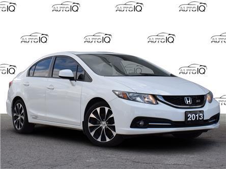 2013 Honda Civic Si (Stk: 97117) in St. Thomas - Image 1 of 28