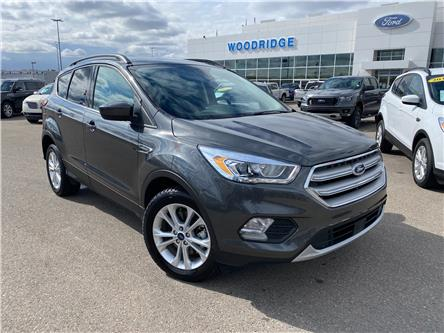 2019 Ford Escape SEL (Stk: 30760) in Calgary - Image 1 of 20