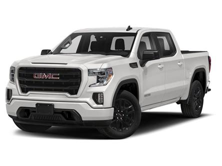 2021 GMC Sierra 1500 Elevation (Stk: 26353E) in Blind River - Image 1 of 9