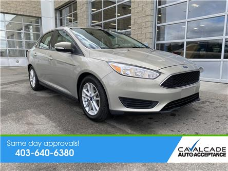 2016 Ford Focus SE (Stk: R61703) in Calgary - Image 1 of 21