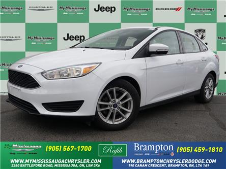 2017 Ford Focus SE (Stk: 1470A) in Mississauga - Image 1 of 24