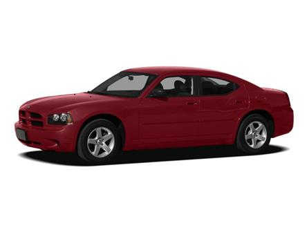 2008 Dodge Charger Base (Stk: 21269A) in Clarington - Image 1 of 2
