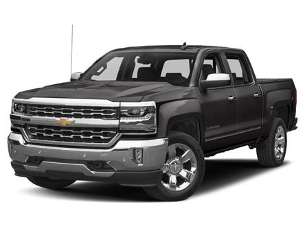 2017 Chevrolet Silverado 1500  (Stk: 21142A) in St. Stephen - Image 1 of 9