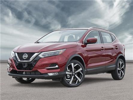 2021 Nissan Qashqai SV (Stk: 11941) in Sudbury - Image 1 of 23