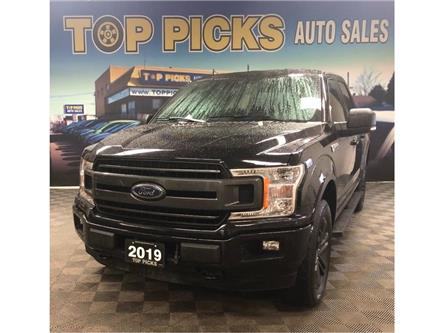2019 Ford F-150 XLT (Stk: A24358) in NORTH BAY - Image 1 of 28