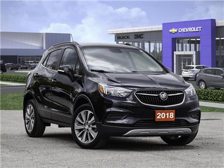 2018 Buick Encore Preferred (Stk: 119577A) in Markham - Image 1 of 27
