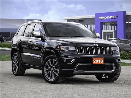2018 Jeep Grand Cherokee Limited (Stk: 282493A) in Markham - Image 1 of 28
