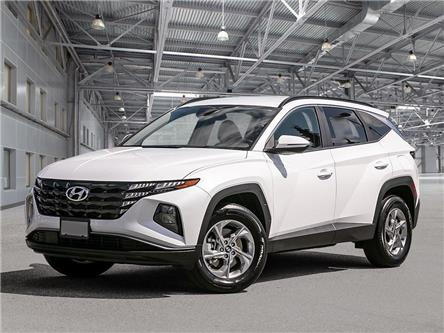 2022 Hyundai Tucson Preferred (Stk: TN22001) in Woodstock - Image 1 of 23