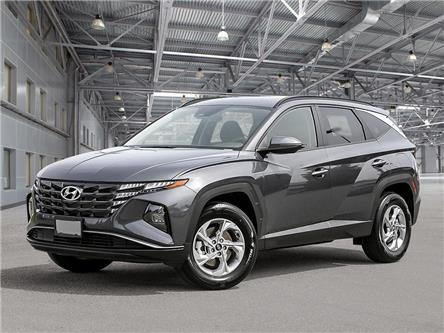2022 Hyundai Tucson Preferred (Stk: TN22003) in Woodstock - Image 1 of 23