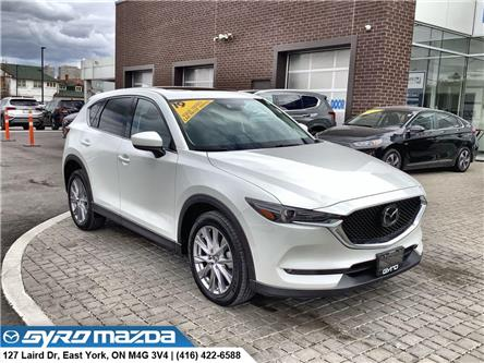 2019 Mazda CX-5 GT (Stk: 30892A) in East York - Image 1 of 30