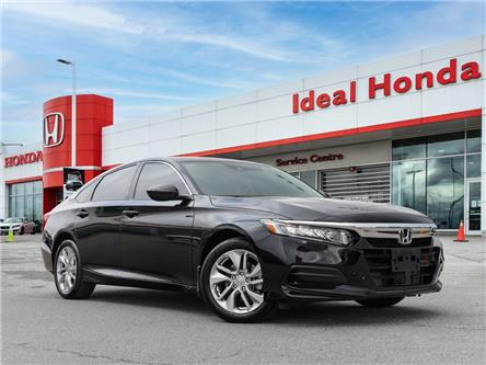 2019 Honda Accord LX 1.5T (Stk: I201270A) in Mississauga - Image 1 of 27
